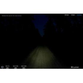 Lupine Neo X 2 hoofdlamp 900 lm SmartCore FastClick zwart